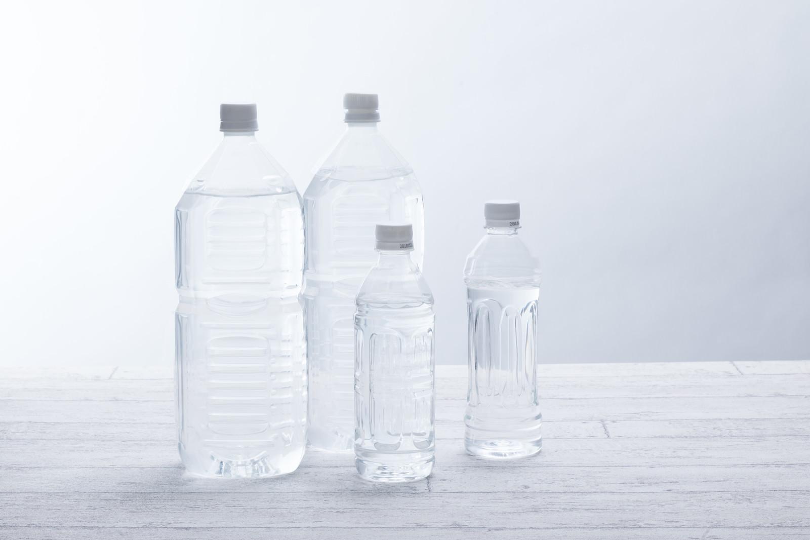 むくみは体に水分が蓄積されているから
